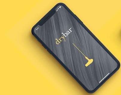 Drybar: The App