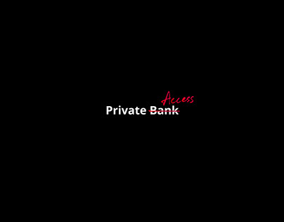 DBS Private Bank | Brand Campaign