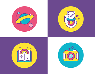 Personal Iconset