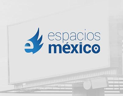 Espacios México