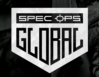 SPEC OPS Global concept
