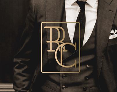 Branding - R.C. Gonzales