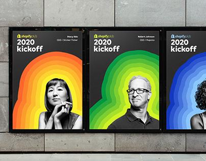 Shopify Plus 2020 Kickoff