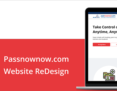 Passnownow.com