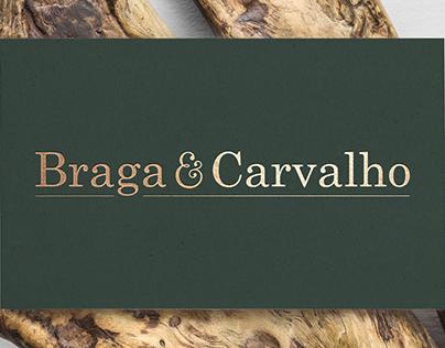 Branding - Braga e Carvalho