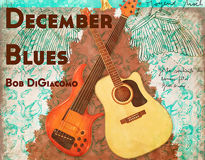 Music Cover: December Blues