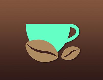 Coffee Cup Guru 2.0 - App UI
