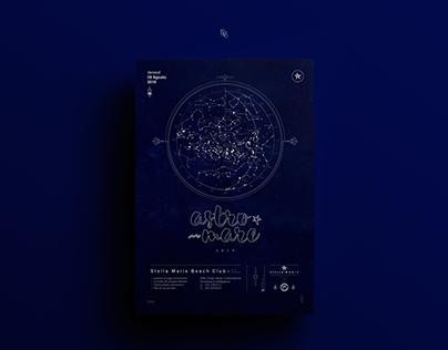Astromare 2019   Poster