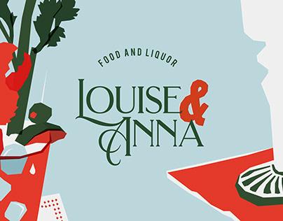 Louise & Anna - Identity