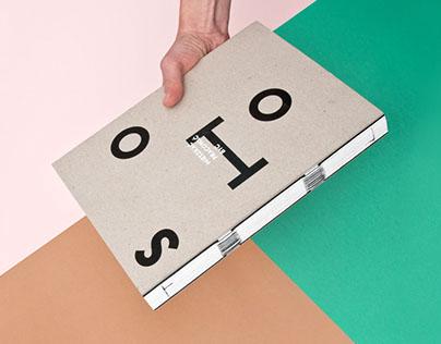 SOHO. Mieszkać, pracować, być (publishing & editorial)