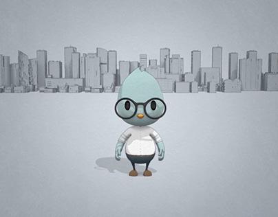 think awry_shot film animation