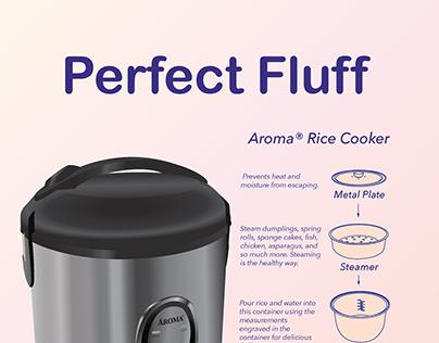 Perfect Fluff