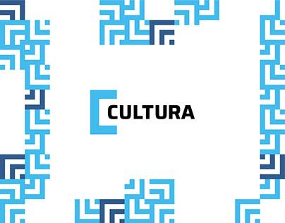Branding Secretaria de Cultura