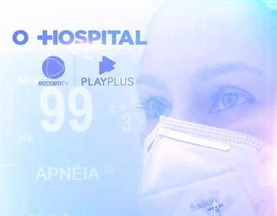 Série - O Hospital (RecordTV)