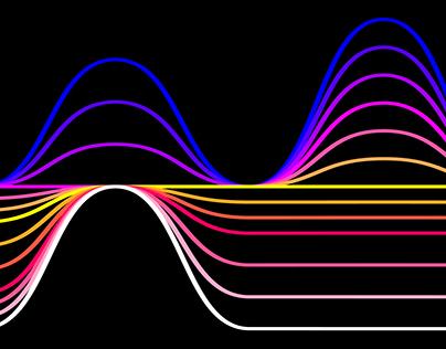 Colorpong.com – Waves. FREE Vector Bundle
