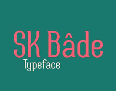 SK Bade