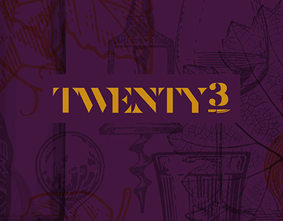 Twenty3 Wine Bar