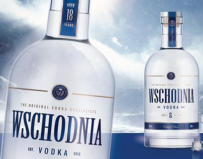 Wódka Wschodnia (Vodka)
