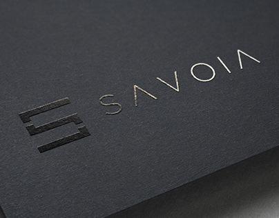Savoia - Brand Identity