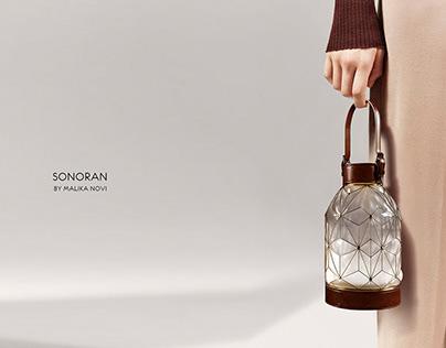 SONORAN LAMP