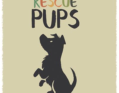 Rescue Pups Press Kit