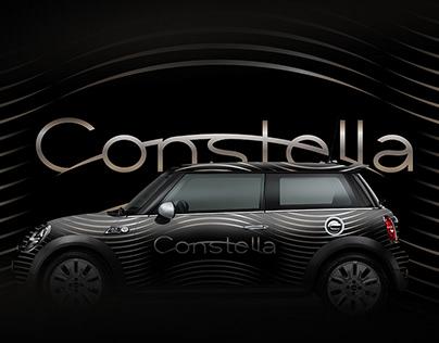 New logo for Constella