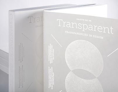 PALETTE No.6: Transparent