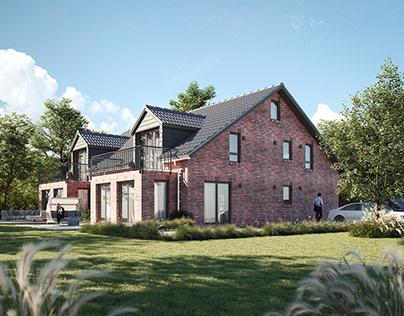 Finest Properties Bremen GmbH Mehrfamilienhaus