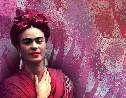 Frida Posters