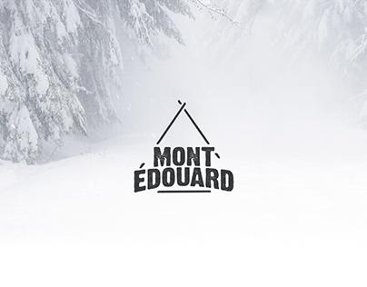 Mont-Édouard - Projet étudiant