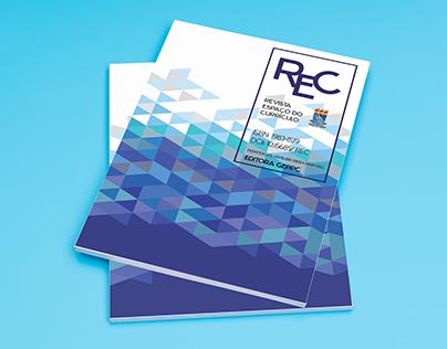 Magazine Cover - Space of Curriculum Magazine