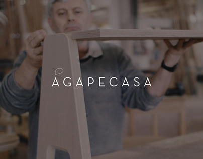 Agapecasa – Italian art and craftsmanship Video