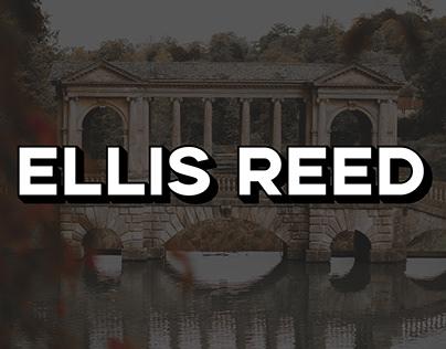 Ellis Reed | HOMAGE