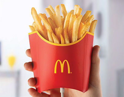 McDonald's App Campaign Malta