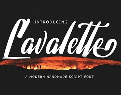 FREE Modern Handmade Script