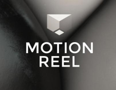 Tigrelab Motion Graphics Reel #5