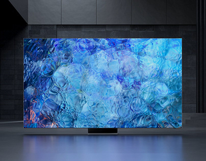SAMSUNG Neo QLED - Official Introduction
