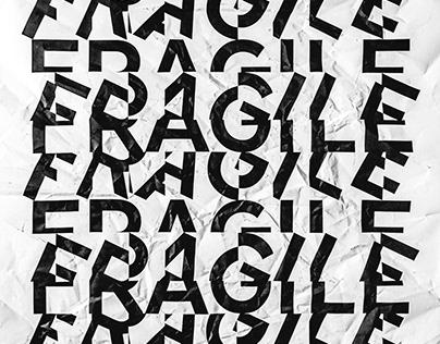 F R A G I L E exhibition