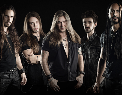 Almah + Making Of