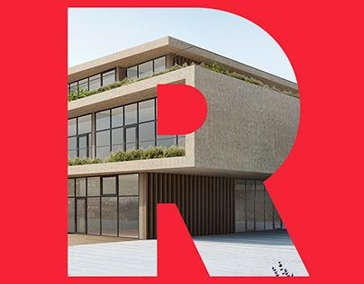 Primary School Škofije: Architecture Design