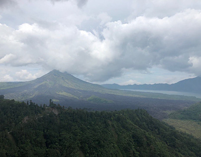 Kintamani Tour | Full Day Tours to Visit Bali Volcano