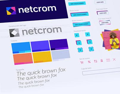 Netcrom