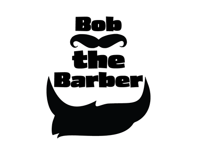 Bob the Barber - Daily Logo Challenge (13)