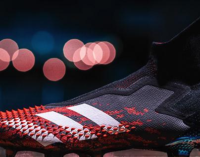 Adidas Football Predator 20 Mutator