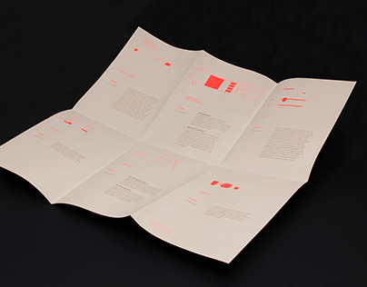 VG&P for LDF'15 — Exhibition & Print
