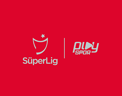 PlaySpor Süper Lig Yayın ve Sosyal Medya Görselleri