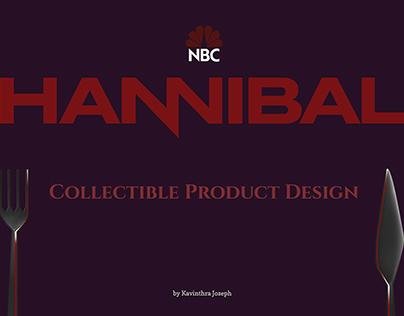 Hannibal NBC Dining Set