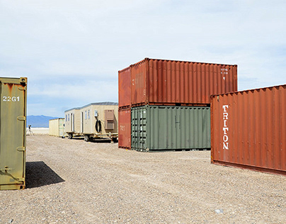 Creative Ways to Repurpose Shipping Containers