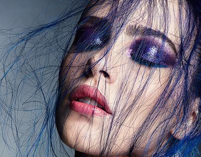 Color Bliss - Institute magazine