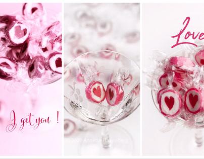 Sweet Valentim
